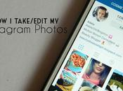 Take/Edit Instagram Photos