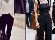 Size Should Matter When Comes Fashion