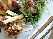 Cleopatra's Waldorf Salad