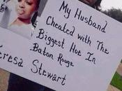 Baton Rouge Ratchet! Husband Cheated Me...