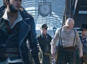 "Assassin's Creed Syndicate Aims Unity's Awful ""entry into Window"" System"