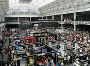 Lifestyle IMATS London 2015