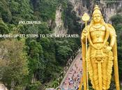 #KLDiaries: Climbing Steps Batu Caves