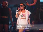 Demi Lovato Woodys Barcelona Sunglasses All-Star Concert
