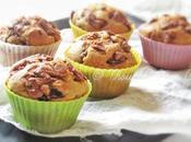 Cherry Cadburry Muffins