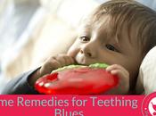 Natural Home Remedies Teething Babies
