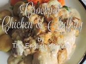 Crock Chicken Stuffing
