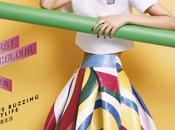 "Magazine ""Roll Colours"" with Frederique Juneau Benjamin Kanarek"