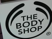 Event Body Shop #SummerEdit