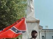 Suspicious: Black Mississippi Flag Supporter Dies Traffic Accident