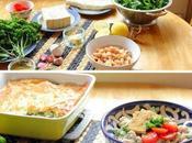 Antalyan White Bean Salad Vegan