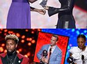 ESPY Awards Memorable Moments