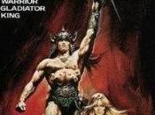 Conan Barbarian (1982)