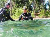 Best Wreck Dive Okanagan Lake