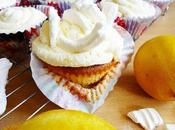 Lemon Fool Cupcakes