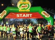 39th MILO Marathon Manila