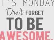 Finding Inspiration Monday Morning