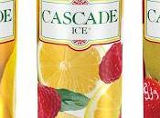 Beat Summer Heat Cascade Cold Lemonade