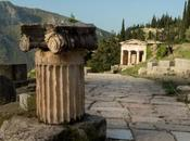 Greece Road Trip: Delphi Peloponnesian Peninsula, Part