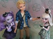 Dolly Review: Ever After High Alistair Wonderland