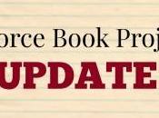 Divorce Book Project Update