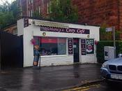 Food Review: Molly's Cosy Cafe, Abott Street, Shawlands, Glasgow