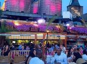 Rooftop Bars York City