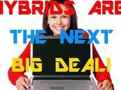 Hybrids Next Deal!