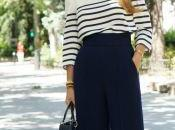 Wear Culottes!