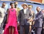 Nkurunziza Would Naive That He's Next Target