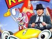 What Framed Roger Rabbit Really About?