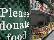 Food Banks: Bailout Far?