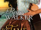 "Tame Wind"" Regan Walker (Book Promo)"