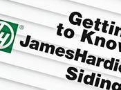 Getting Know James Hardie Siding