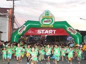 MILO News Release Guarte, Agura 39th Marathon Calapan Race