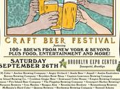 "Village Voice Announces Fifth Annual ""Brooklyn Pour"" Craft Beer Festival"