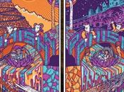Phish 2015 Summer Tour Torrents: East Troy 2015/08/08