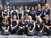 Baking Class Wilmslow Cookery School