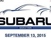 Subaru Marathon 2015