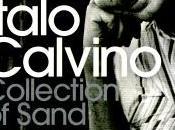 Collection Sand Italo Calvino