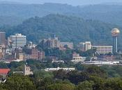Knoxville Named Most Affordable City U.S.