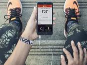 Nike+ Motivates Runners Through Music