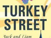 Turkey Street: Jack Liam Move Bodrum Review