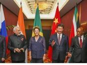 False Gods: Truth About BRICS