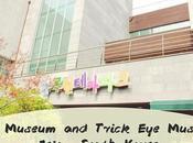Museum Trick Jeju, South Korea