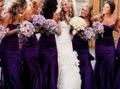 Some Tips Brides Choosing Perfect Dresses Their Bridesmaids