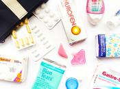 Travel Bag: Health