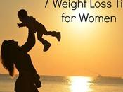Weight Loss Tips Women #TushiPedometer