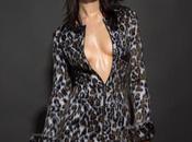 "Model, Sabrina Ioffreda ""Wildest Dreams"" SCMP Benjamin Kanarek"