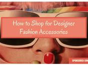 Shop Designer Fashion Accessories